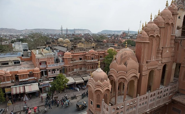 Weekend Curfew In Rajasthan From 6 pm Today To 5 am Monday