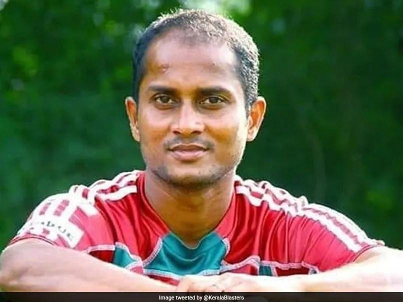 Footballer R Dhanarajan Dies While Playing Match In Kerala