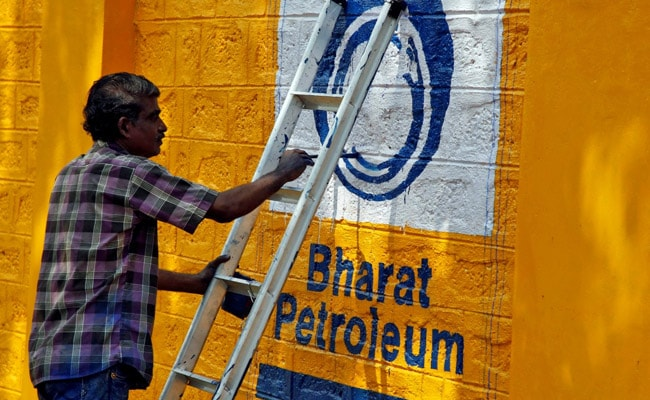 BPCL Gains Over 1% On Jump In March Quarter Profit