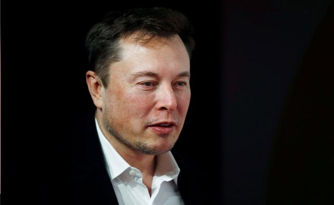 Elon Musk Is World's Richest Person, Surpasses Jeff Bezos