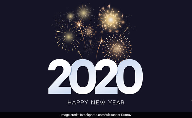 Happy New Year 2020 Wishes Quotes Messages Whatsapp And