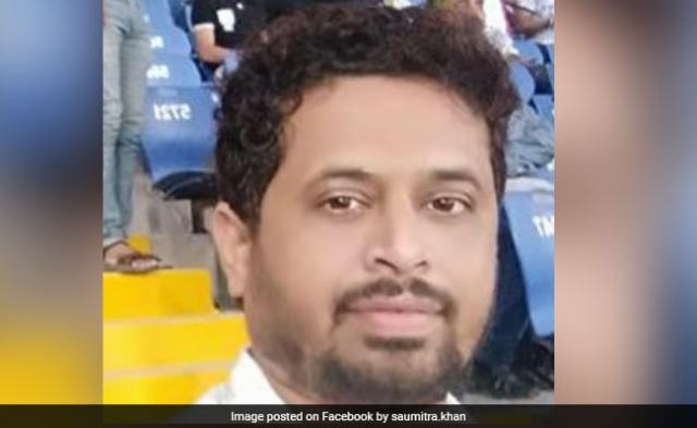 BJP MP Apologises Publicly After Angry Outbursts On Facebook Against 2 Leaders