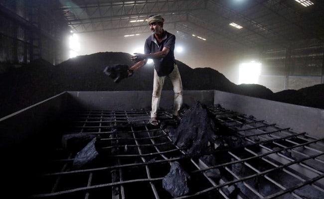 कोल इंडिया आर्म 'सेंट्रल कोलफील्ड्स' ने अप्रैल में उत्पादन में 112% की बढ़ोतरी दर्ज की