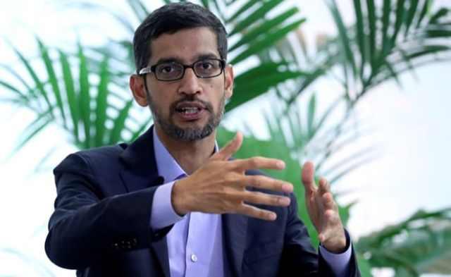 'Google Steals Content From Honest Businesses': Sundar Pichai Questioned