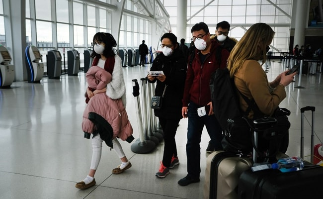 US Eases Travel Warning To Countries Over Covid Including To Olympics Host Japan