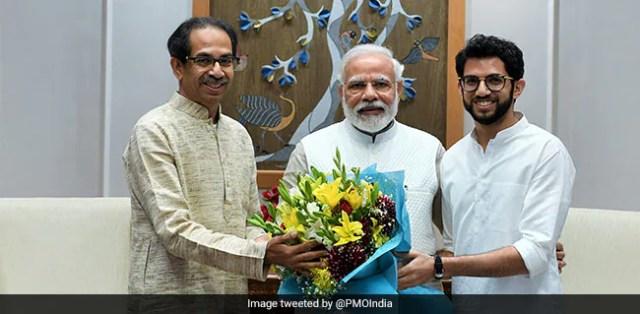 Maharashtra News : क्या बीजेपी और शिवसेना फिर साथ आएंगे, मुख्यमंत्री पद पर क्या समझौता हो पाएगा?