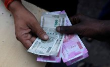 Banks' Loans Rose 5.7% In Two Weeks To November 6: Reserve Bank Of India