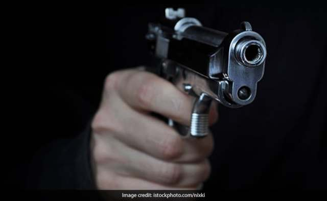 Man Shoots At Boy After Being Hit By Cricket Ball In Uttarakhand