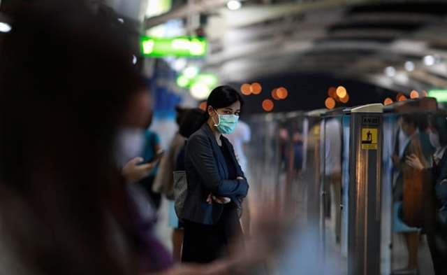 Hunt On For 'Patient Zero' Who Spread Coronavirus Globally From Singapore