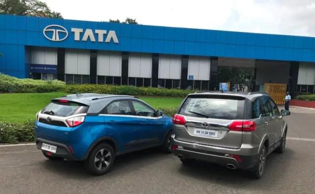 Tata Motors Reports Domestic Sales Of 39,530 Units In April 2021