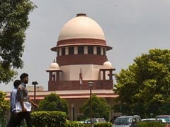 Top Court To Hear Plea Seeking Regulation On UPI Platform Data On Monday