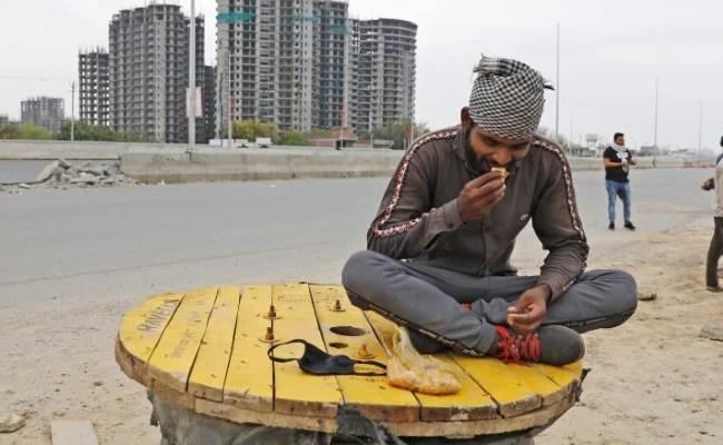 """""""Brief Jails"""" In Haryana To Detain Lockdown Violators: State Division"""