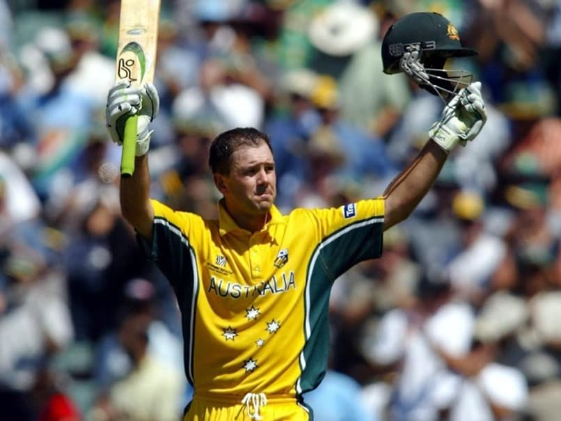 Indian Enthusiasts Troll Ricky Ponting, Ask