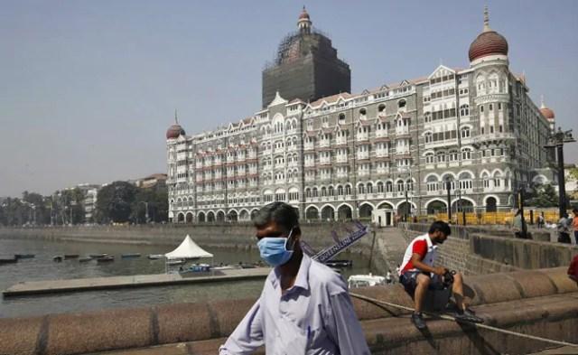 Mumbai Accounts For More Than Half Of Maharashtra's Over 1 Lakh COVID Cases