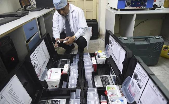 Philippines Guy, 68, Who Recovered From Coronavirus Dies In Mumbai
