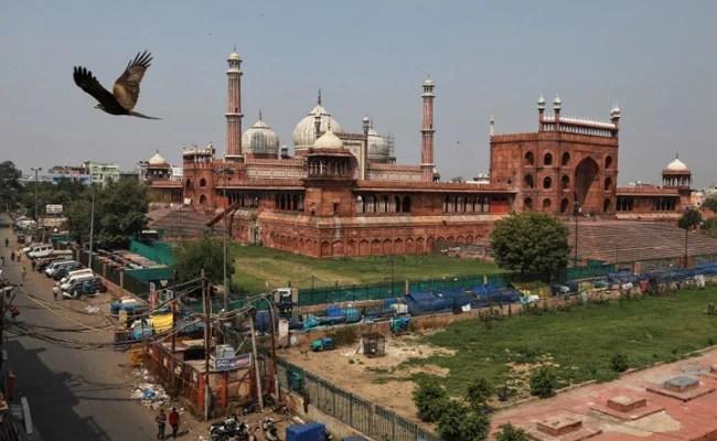 दिल्ली, पड़ोसी क्षेत्रों के बीच यात्रा के लिए कर्फ्यू पास जरूरी