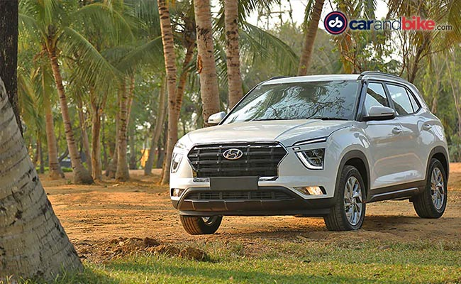 The new-gen Hyundai Creta was launched in March this year