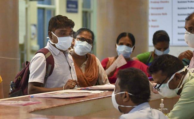 Coronavirus News: 68-Year-Old Woman In Delhi Dies, Second Death In ...