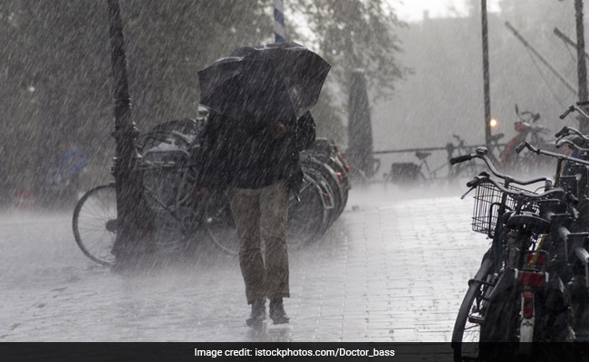 Wet Spell Expected Over Several Parts From April 26-30: Weather Office