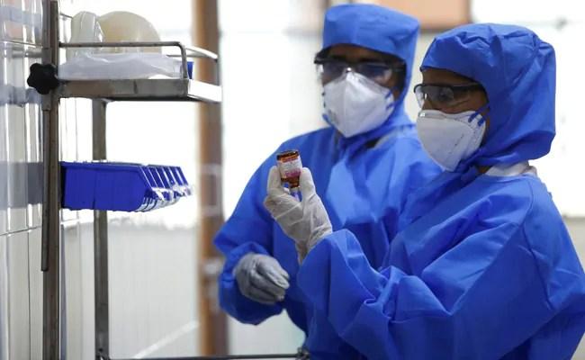 भारत के कोरोनवायरस वायरस टच 59 अस बेंगलुरु टेकी टेस्ट पॉजिटिव हैं