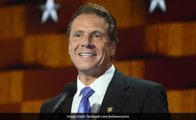 New York Governor Andrew Cuomo 'Sexually Harassed Multiple Women': Attorney General