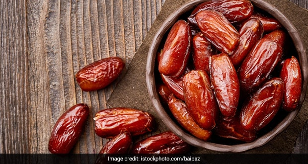 10 Benefits of Dates: From Improving Bone Health to Promoting Beautiful  Skin - NDTV Food