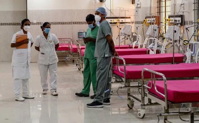 Coronavirus India Live Updates: बीते 24 घंटे में कोरोना के 437 नए मामले आए सामने