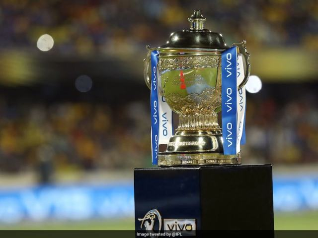 Chinese Firm VIVO Pulls Out As IPL Title Sponsor For This Season Amid Row