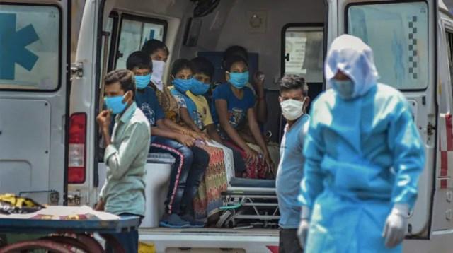 Coronavirus: भारत में सबसे ज्यादा मई में बढ़ सकते हैं कोरोना के मामले, लॉकडाउन ने की बड़ी मदद : सूत्र
