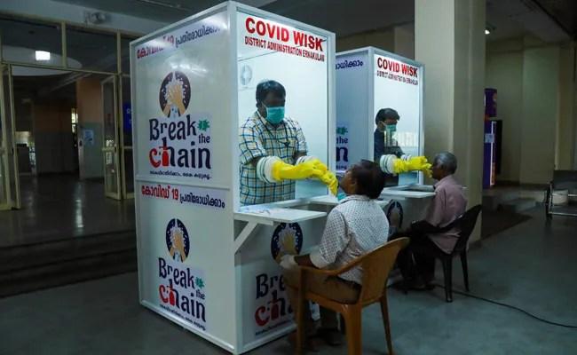 Kerala Announces Covid Curbs; Malls, Movie Halls, Gyms To Remain Shut