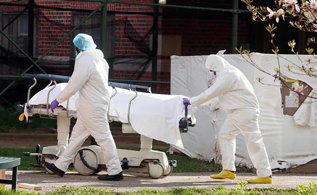Global Coronavirus Death Count Surpasses 5 Lakh Mark: Report