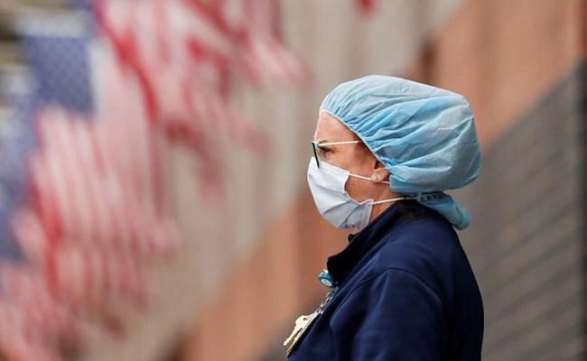 US Nears 5,00,000 Coronavirus Deaths; 'It's Terrible,' Says Top Expert