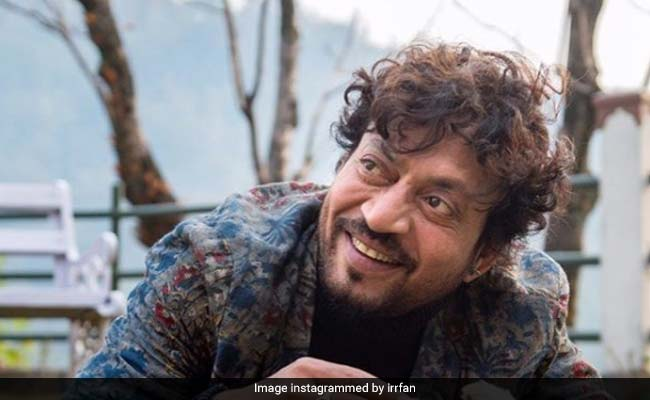 "Actor Irrfan Khan Dies In Mumbai At 53, ""Surrounded By Family"""