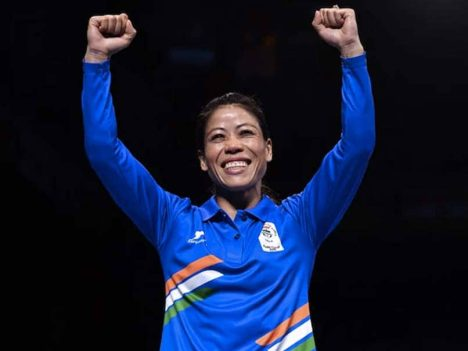 """Mary Kom Reveals Her Mantra For Success, Says """"Work Hard And Be Honest"""" 