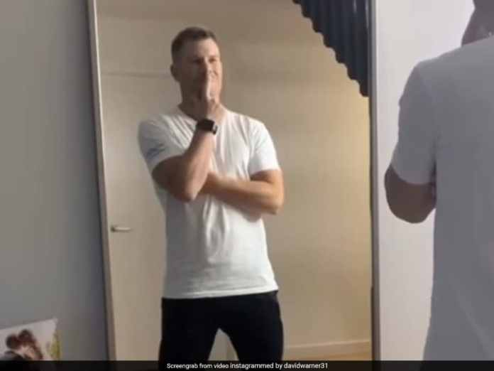 """""""What Do You Think?"""": David Warner Reveals His Favourite Cricket Format In New Video. Watch"""