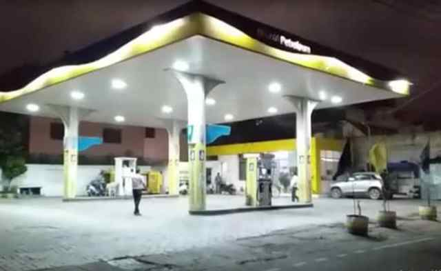 Petrol, Diesel Prices Unchanged On Tuesday