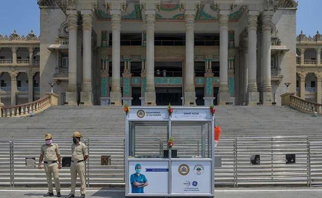 कर्नाटक रिलैक्स क्वारेंटाइन नॉर्म्स, महाराष्ट्र के लिए अपवाद