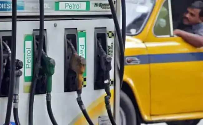 India's October Diesel Sales Rise Above Pre-COVID Levels