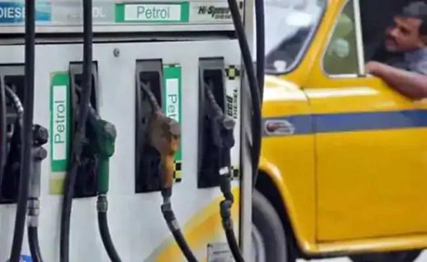 Petrol, Diesel Price: Petrol Diesel Price Unchanged Delhi Petrol At 80.43  Diesel At 73.56
