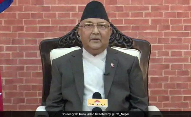 Nepal Prime Minister KP Sharma Oli Loses Trust Vote In Parliament