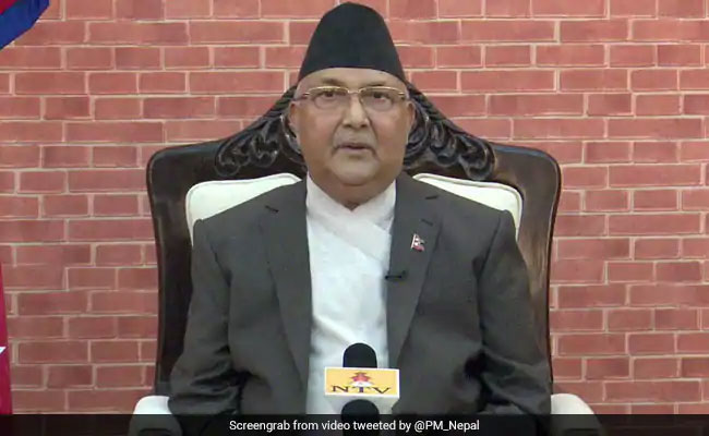 Reject KP Sharma Oli's 'Unconstitutional' Acts: Nepal Opposition Alliance