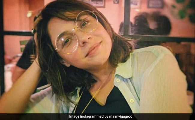 Fashion Label Removes Ad That Fat-Shamed Maanvi Gagroo, Apologises