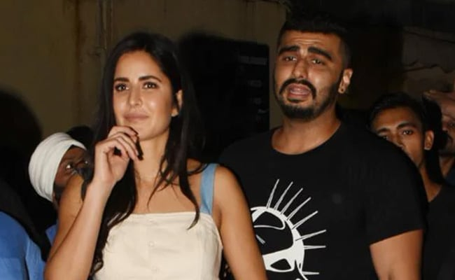 Don't Know About Virat Kohli, But Cricket Fan Katrina Kaif Totally Gets Arjun Kapoor's Post