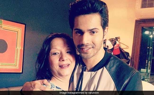 Varun Dhawan's Heartbreaking Post On Death Of His Aunt: 'Love You, Maasi'