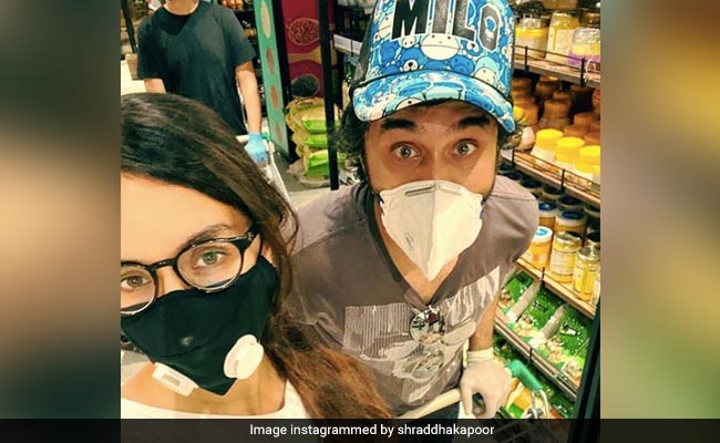 Shraddha Kapoor And Brother Siddhanth Found A New 'Adventure' To Go On