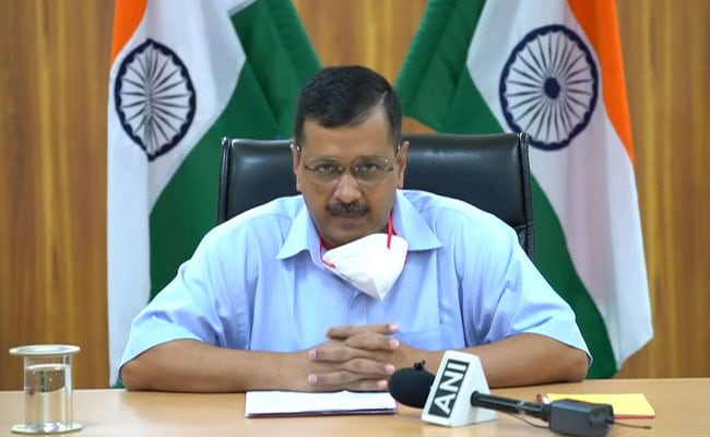 20% Beds In Non-public Hospitals For Coronavirus Sufferers: Arvind Kejriwal