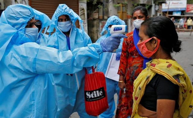 Live Coronavirus India Updates: Outbreak Confined To Limited Areas Due To Lockdown, Says Centre