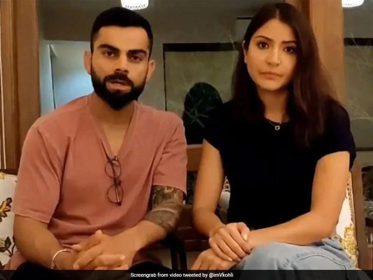 Anushka Sharma Says She And Virat Kohli To Begin