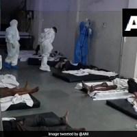 मध्य प्रदेश के नरसिंहपुर में बड़ा हादसा, ट्रक पलटने से 5 मजदूरों की मौत, एक में Corona के लक्षण भी मिले
