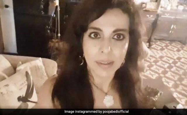 Pooja Bedi Posts Footage Of Goa Quarantine Centre After Backlash Over Tweet